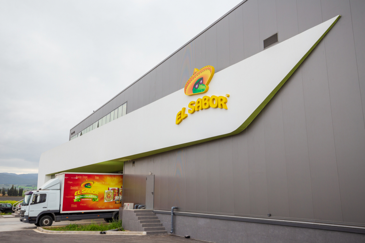 Acmon Systems and El Sabor:Another successful project in the food industry